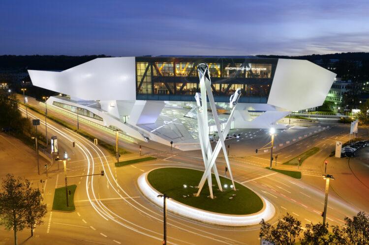 Die 5 beliebtesten Auto-Museen