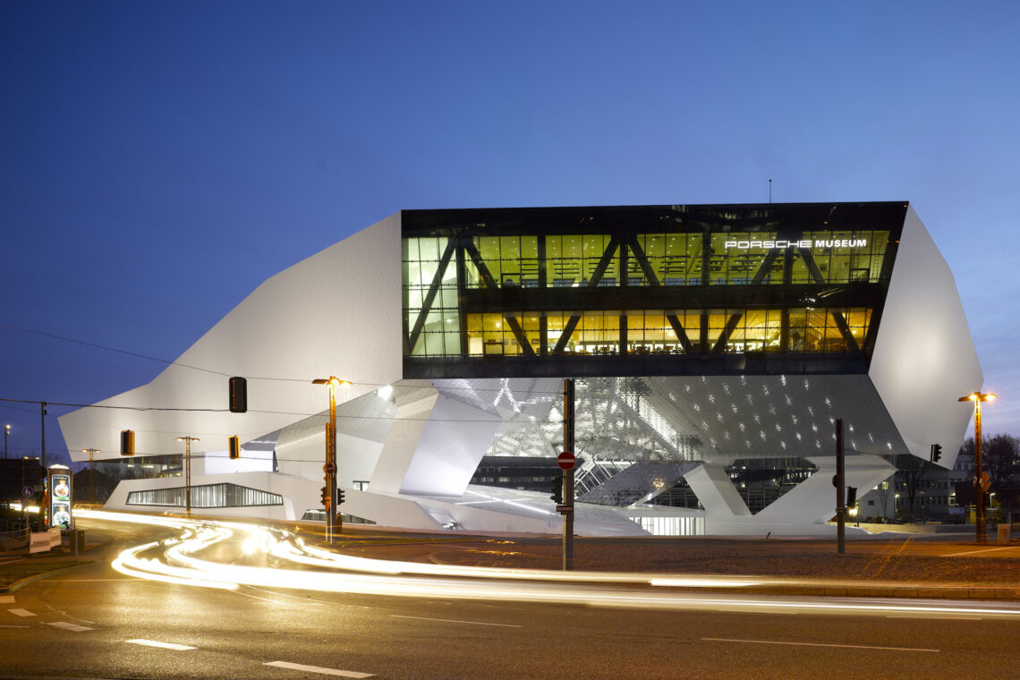 Das sind die 5 beliebtesten Auto-Museen (in Deutschland)