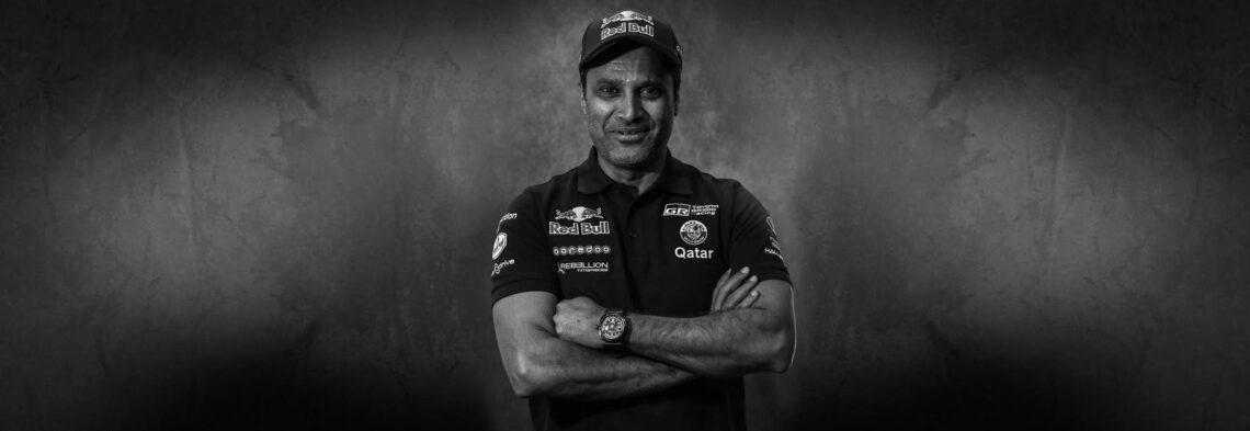 Rallye Dakar 2020 NASSER AL-ATTIYAH