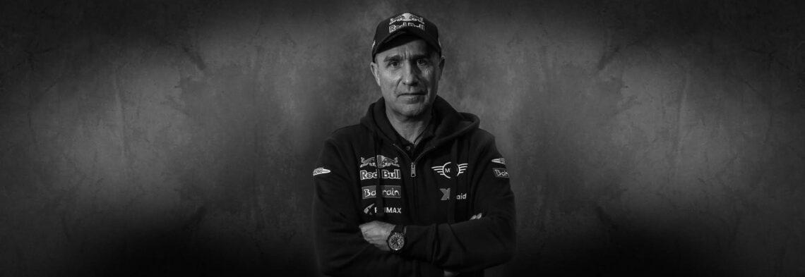 Rallye Dakar 2020 STÉPHANE PETERHANSEL (F)