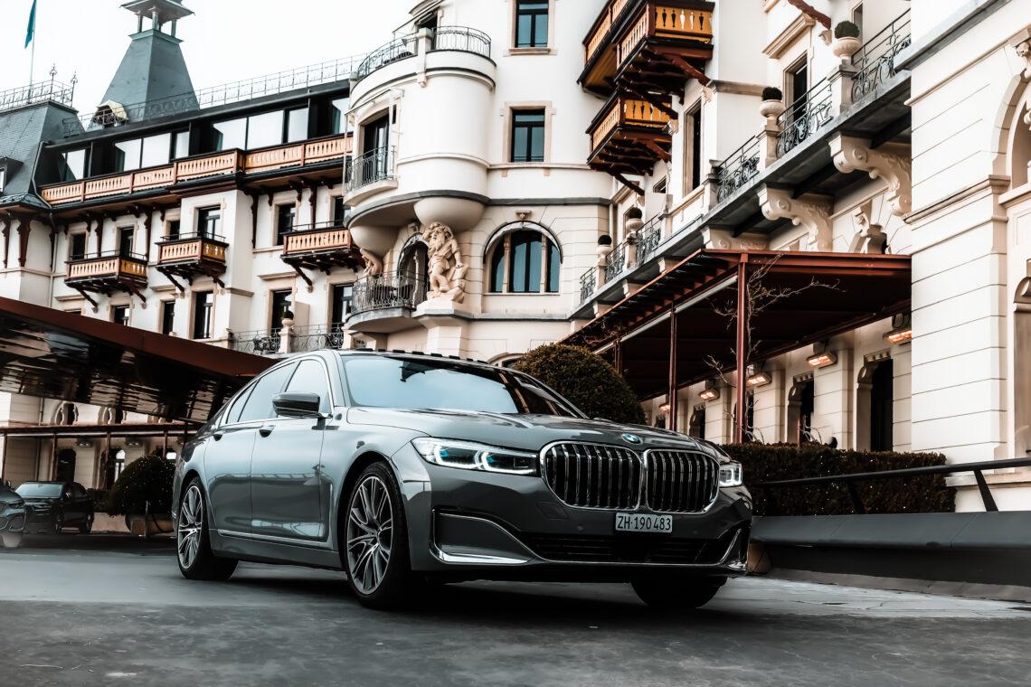 Fahrbericht BMW 750i xDrive – Ein Hoch auf die Limousine