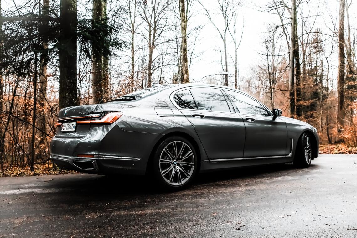 2020 BMW 750Li Xdrive Redesign