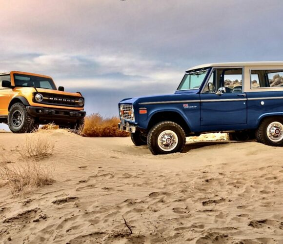 Ford Bronco 2021 109