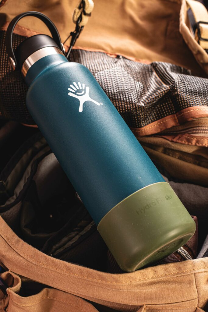 HYDRO FLASK 621ML STANDARD MOUTH TRINKFLASCHE