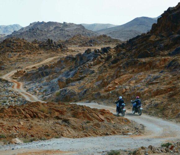 Marokko – wo die Berge auf die Wüste treffen 2