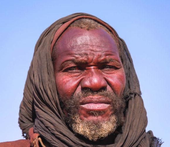 Mauretanien – eine Offroad-Reise als Kunstwerk 17