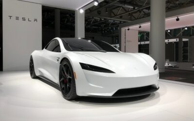 Den Tesla im Auto-Abo?