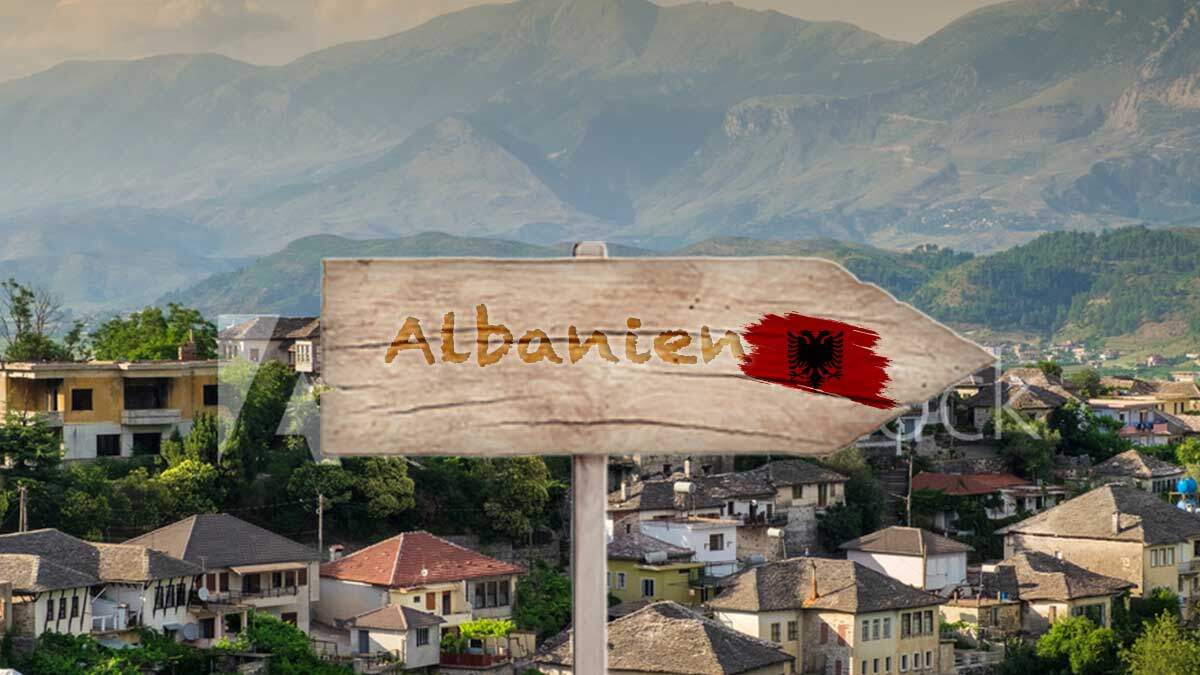 Albanien, 4×4 ins Land der Skipetaren mit Gränzelos