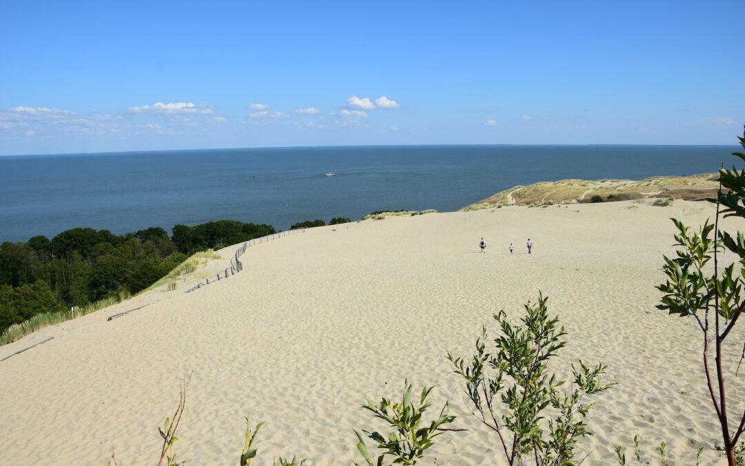 Baltikum Litauen – überwältigende Landschaften entdecken, mit off-trails