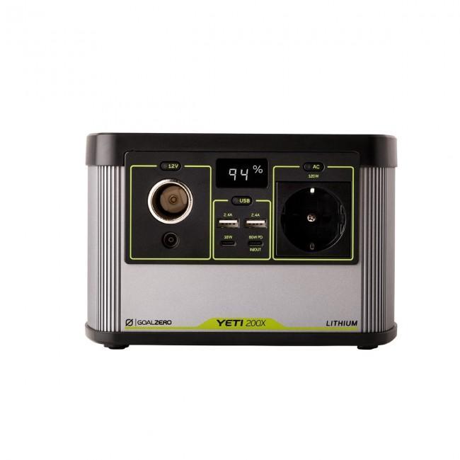 Goal Zero Yeti 200X Lithium Power Pack
