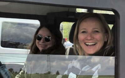 Offroad-Training für SUV, Van und Offroader bis 12 to