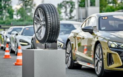 Continental SportContact 7 – eine neuer Meilenstein in der Reifenentwicklung
